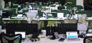 Office Clearances
