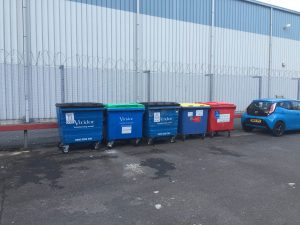 Ethical recycling solutions